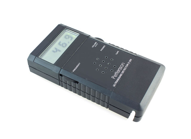 Ultrasonic Receiver Directional Microphone: Pettersson Elektronik AB